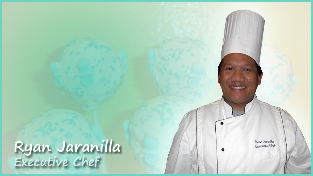 Chef Ryan Jaranilla