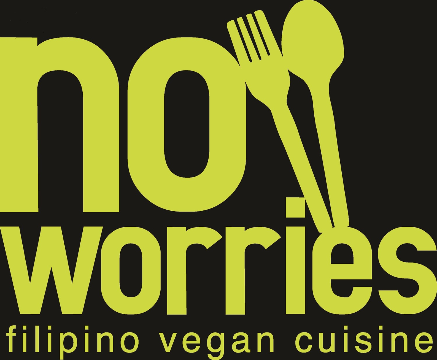 No Worries Cuisine – Filipino Vegan Food